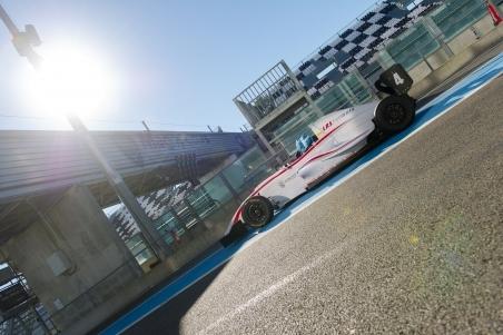 Stage de pilotage Formule Renault - Circuit Paul-Ricard